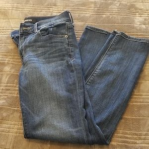 Express Jean's
